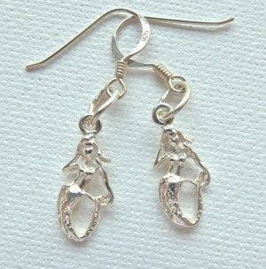 E005 - Mermaid Earrings