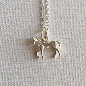N011 - Horse Necklace