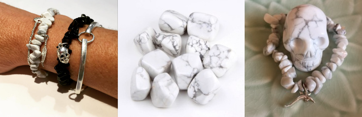 White-Howlite-Crystal-Jewellery-Meaning