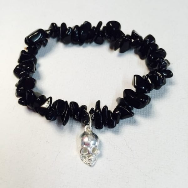 Black Onyx Jewellery