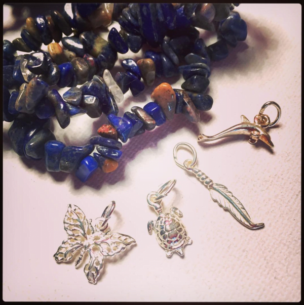 Sodalite Jewellery
