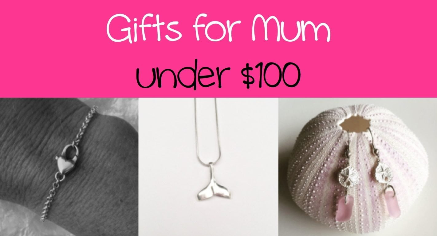 Gifts for Mum under $100