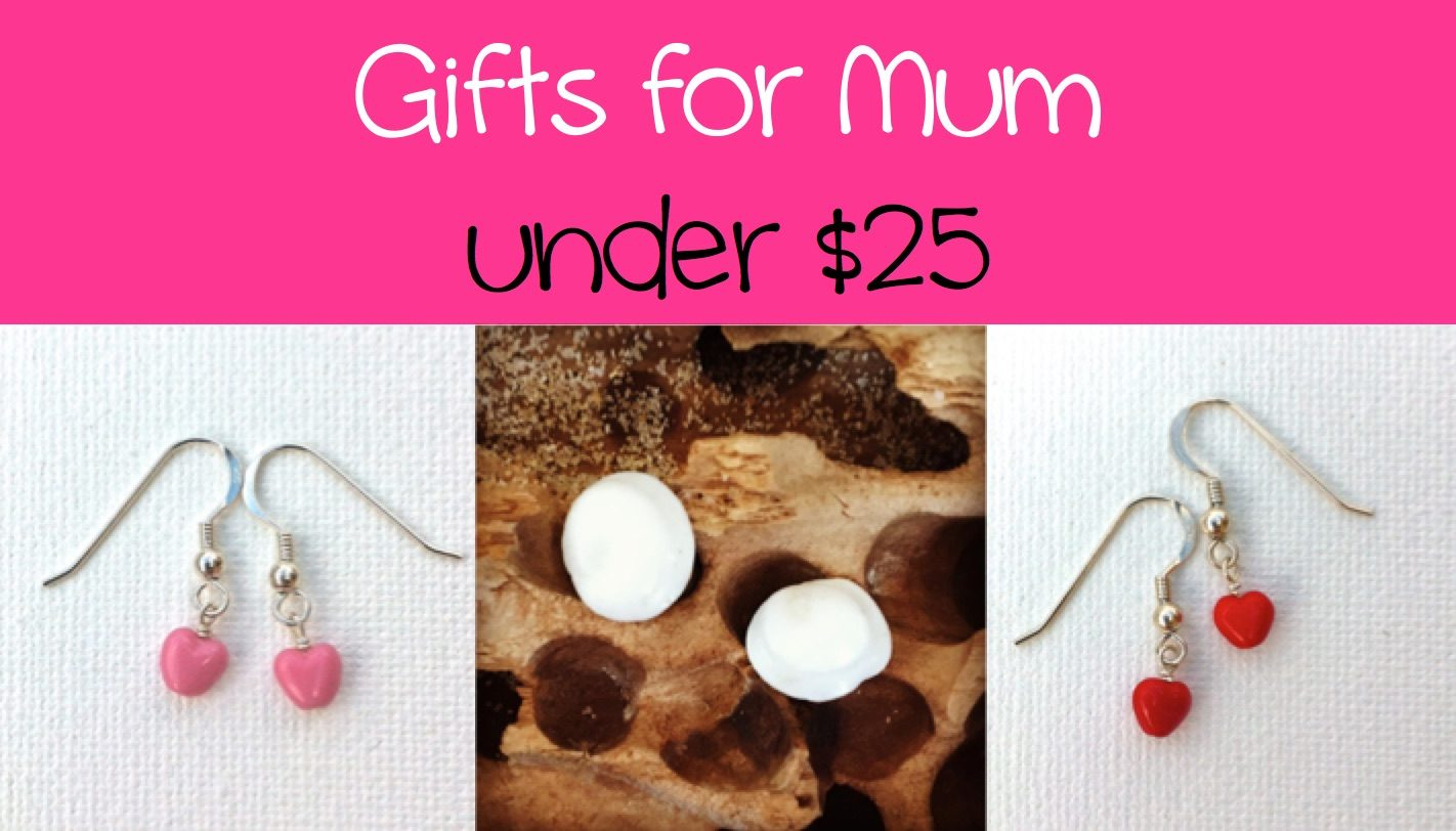 Gifts for Mum under $25