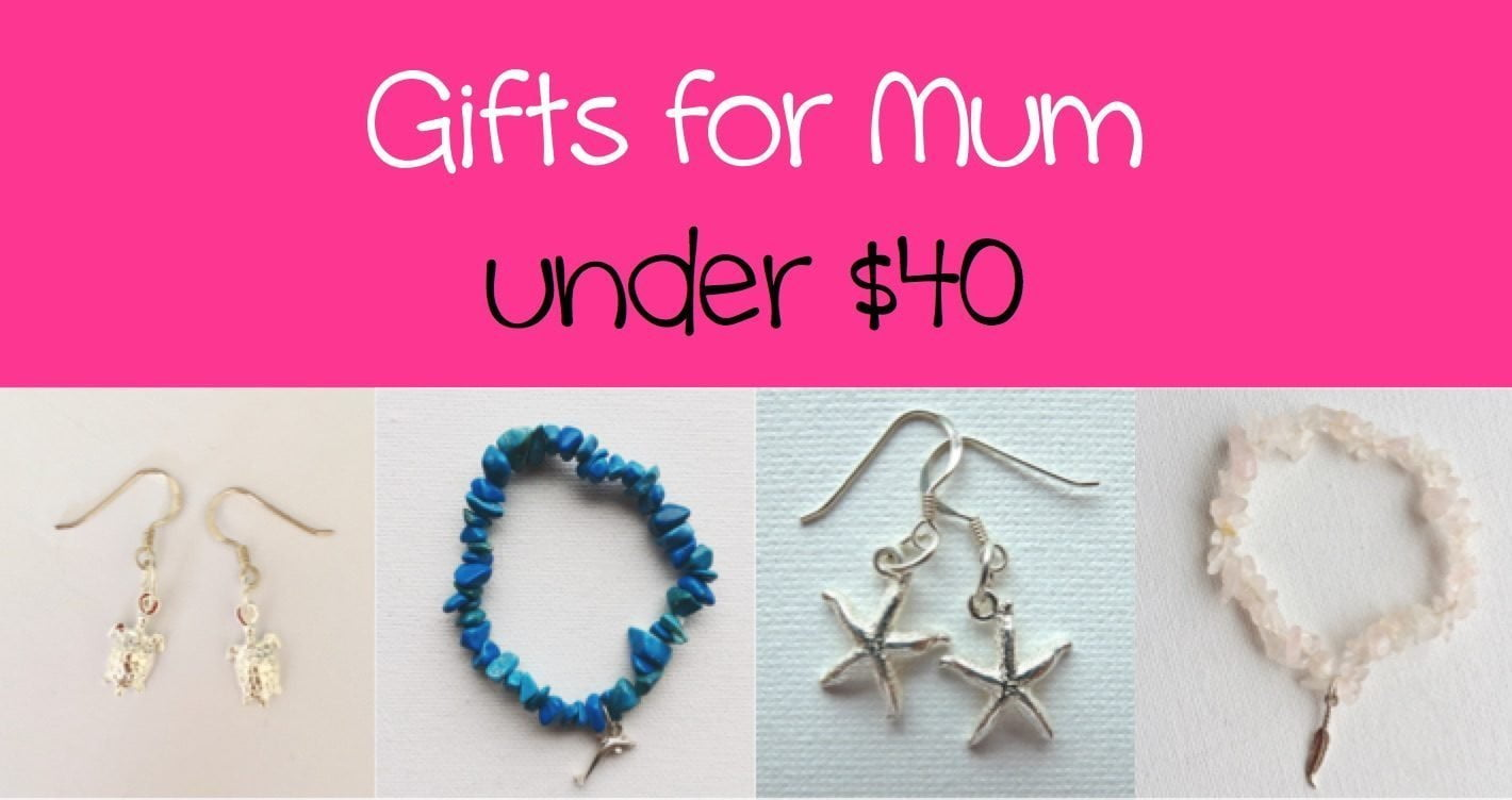 Gifts for Mum under $40