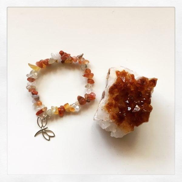 Carnelian Jewellery